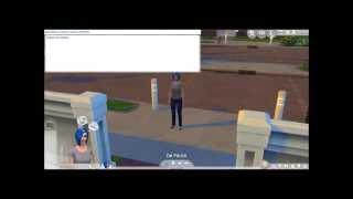 The Sims 4-Cheat de aspiração!