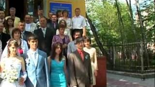 Відеозйомка весілля-кліп
