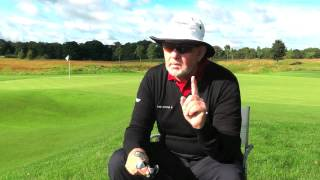 Golf Tips: Short Game Lessons with Dave Pelz