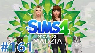 The SimS 4 #161 - Wnuczek, wnuczka i starość