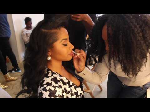 , Toya Wright Covers Kontrol Magazine For The Love of Summer Issue