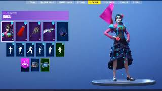NOUVEAU SKINS ET FILTERED BAILES!! Fortnite: HALLOWEEN NEW SKINS - parReaper