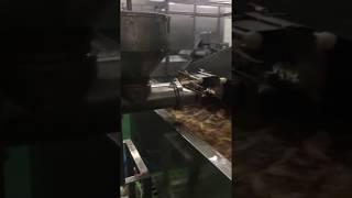 塊狀羹類成形機02  Block Meat Broth Shaping Machine 源永富工業社 Yuan Yung Fu 台灣食品加工機械製造