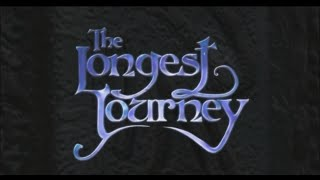 Dementia13's GOG-game Story: The Longest Journey