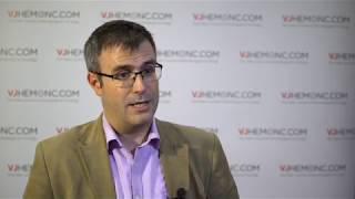 CAR T-cells for lymphoma: data from ASH 2017