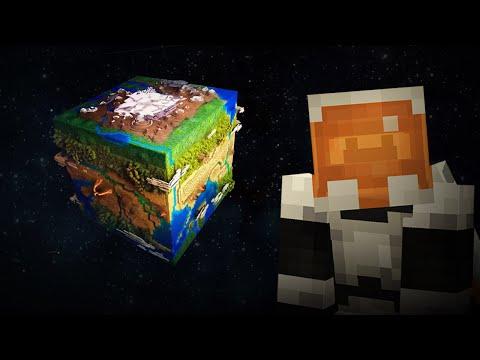 podrÓŻ-do-wnĘtrza-ziemi!---najlepsza-mapa-minecraft!