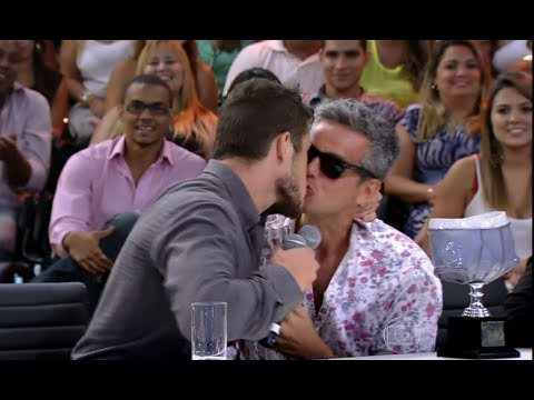 amor sexo gay