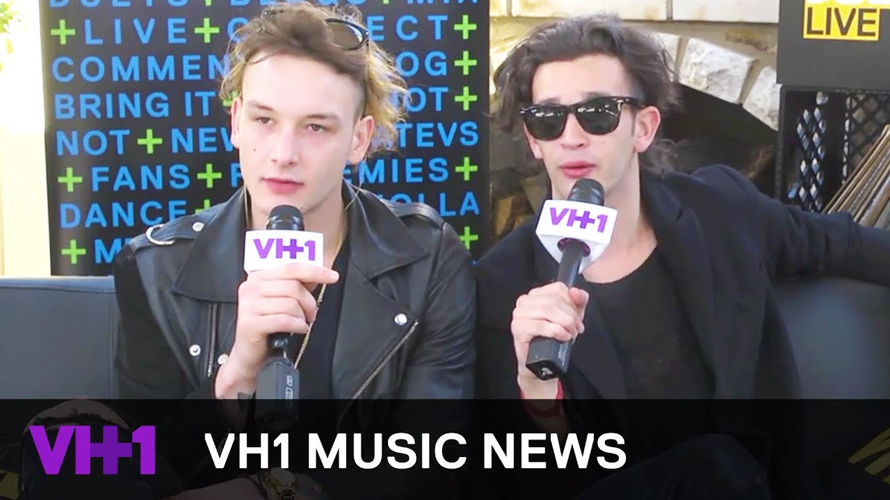 Vh1 sex songs