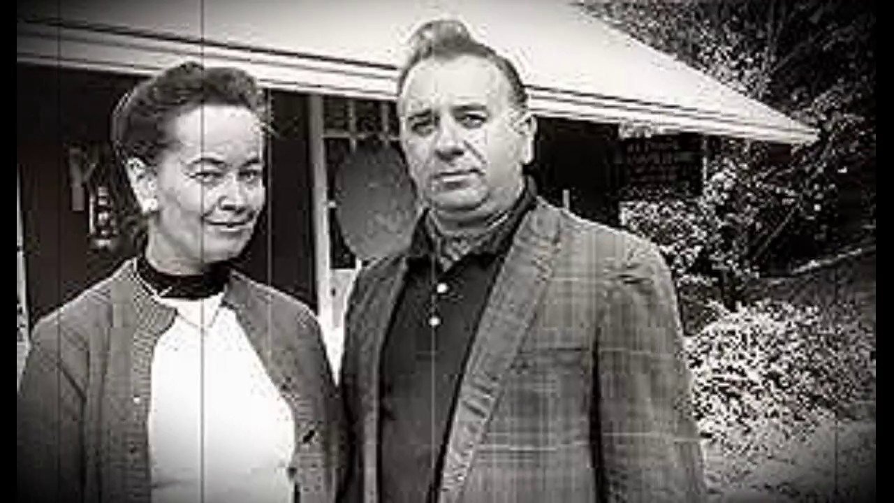 Ed Lorraine Warren