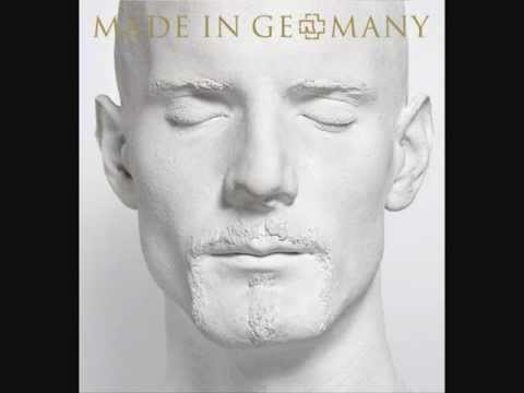 Rammstein  Made In Germany  Rammlied RMX  DEVIN TOWNSEND