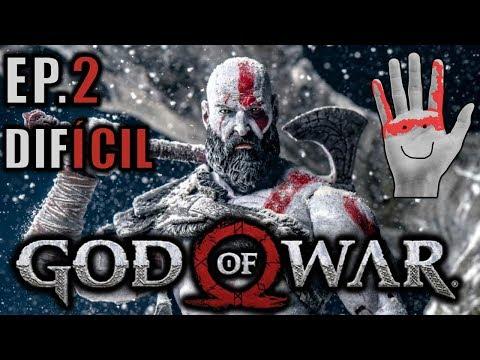 GOD OF WAR 4 | DIFICULTAD DIFÍCIL | UN ENFRENTAMIENTO BRUTAL: EP.2