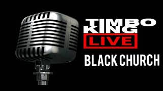 Timbo king Live season 2 Black Church / Christian Dior , Pop smoke Freestyle