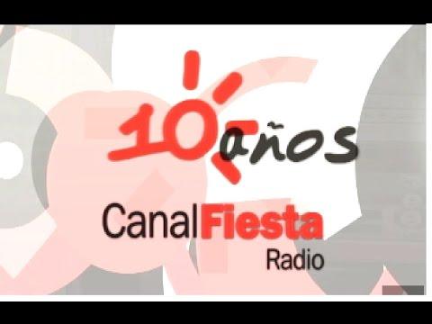 Canal Fiesta Radio: diez años de música por y para Andalucía