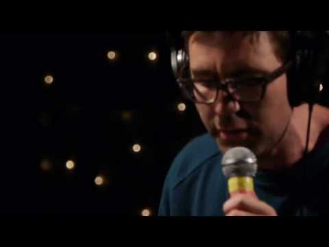 Jamie Lidell - A Little Bit More (Live on KEXP)
