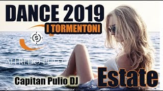 Tormentoni estate 2019, summer 2019, hits 2019, dance mix 2019, hit estate 2019, car music 2019,