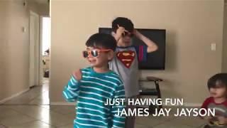 kids Just having so much fun!!!