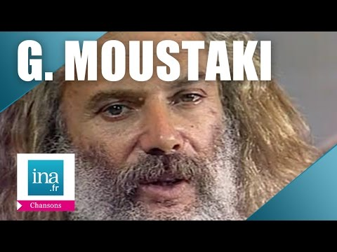 Georges Moustaki, le best of (compilation) | Archive INA
