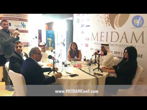 Monte Carlo Doualiya - MEIDAM Coverage 21st of September, 2018