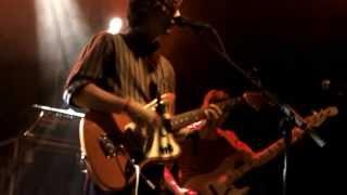 Deerhunter The Missing @ Primavera Sound 2013 sala Apolo