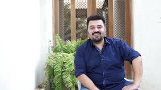 Ahmed Ali Butt