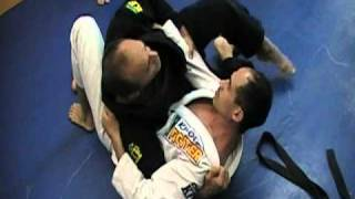 MASTER PAULO MAURICIO STRAUCH – arm locks from kesa gatame.MOD