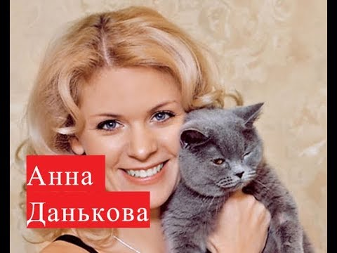 Фото Голой Анны Даньковой