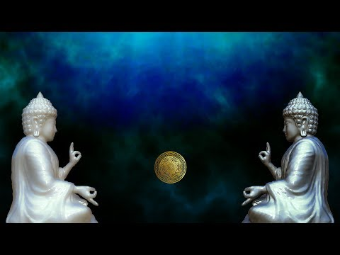 Buddhist Meditation with Ambient Sounds and Binaural Beats - 7,83 Hz
