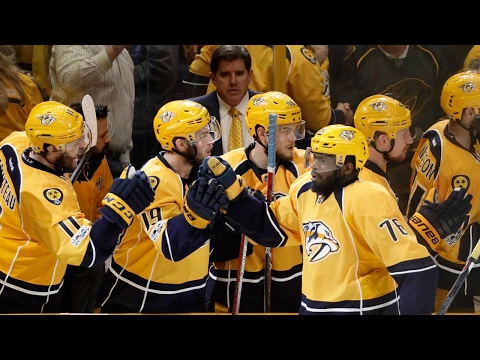 Subban should feel vindicated with Predators making it to Stanley Cup Final