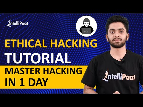 Ethical Hacking | Hacking Course | Ethical Hacking Course | Intellipaat