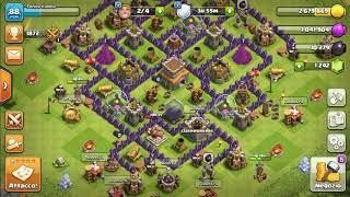 Non trovo un villaggio da attaccare- clash of clans # ep 12
