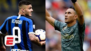 How will Mauro Icardi coexist with Neymar & Mbappe? Did PSG get a steal in Keylor Navas? | Ligue 1