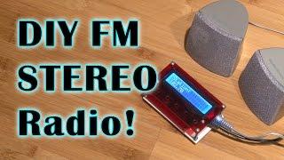 Diy Fm Radio!