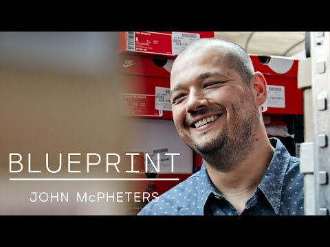 How Stadium Goods' John McPheters Created A Sneaker Consignment Empire | Blueprint