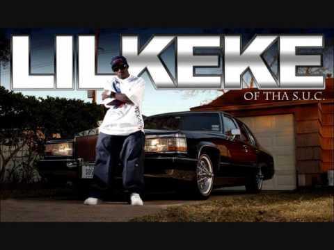 Lil KeKe - Slab Holiday