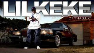 Lil KeKe - Slab Holiday
