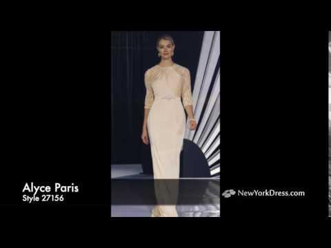 Alyce 27156 Dress - NewYorkDress