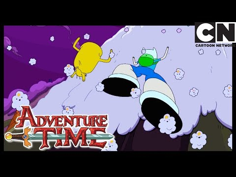 Adventure Time |