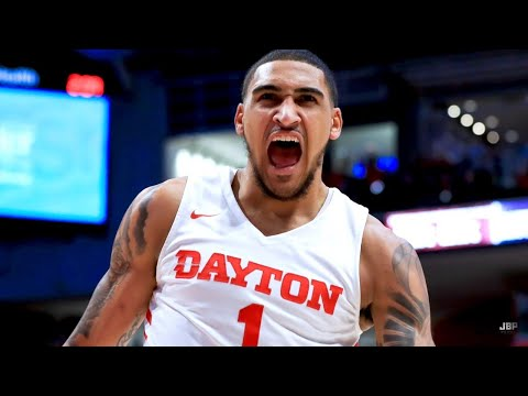 Most EXPLOSIVE Player in College Basketball 💥 || Dayton PF Obi Toppin Highlights ᴴᴰ