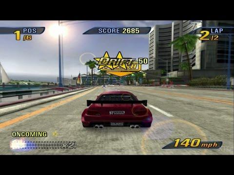 Burnout 3: Takedown PS2 Gameplay HD (PCSX2)