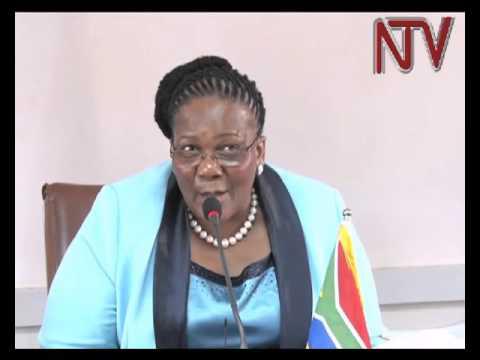 South Africa to partner with Uganda's Kiira Motors