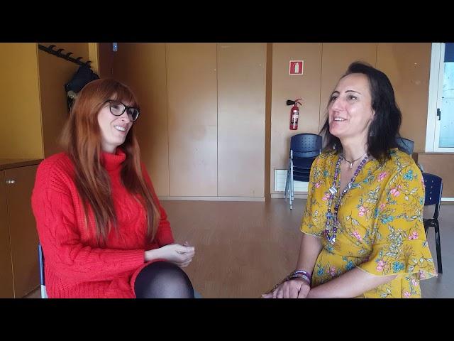 Entrevista exclusiva a Valeria Vegas. Escritora del libro de memorias de