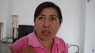 Autoridades protegen a los violadores en Huautla de Jiménez