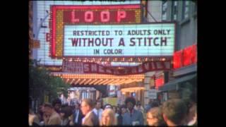 Vivian Maier 8mm Home Movie