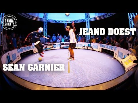 panna-legends-jeand-doest-&-séan-garnier---belgian-panna-championship-2013