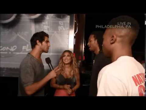 Download Tyler Posey co-hosts FOX's Knock Knock Live