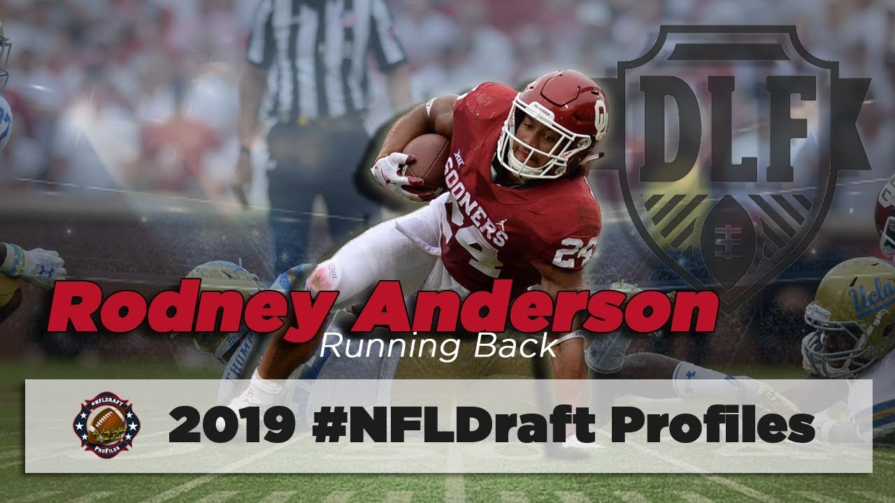 72731c82 Rodney Anderson :: Dynasty League Football