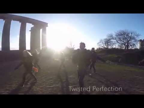Twisted Perfection Promo 2015
