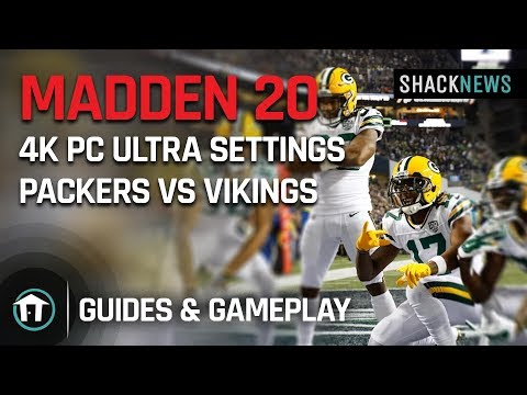 Madden NFL 20 review: No love for the game | Shacknews