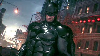 "Batman: Arkham Knight Gameplay Video - ""Officer Down"" (PS4 Gameplay)"