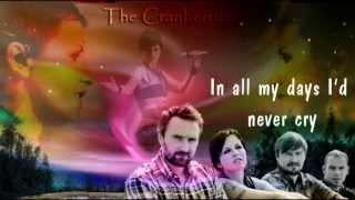 Dolores O'Riordan - Tranquilizer (lyrics)